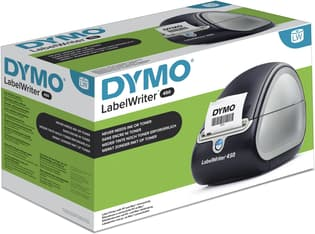 Dymo LabelWriter 450 -tarratulostin, kuva 3
