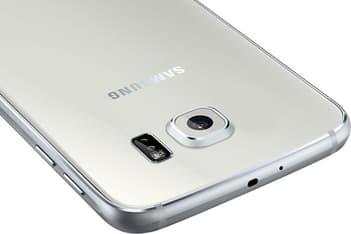 Samsung Galaxy S6 32 Gt Android puhelin, valkoinen, kuva 7
