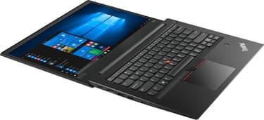 """Lenovo ThinkPad E480 14"""" -kannettava, Win 10 Pro, kuva 5"""