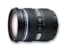 Olympus Zuiko 12-60mm f/2.8-4 SWD - laajakulmazoom objektiivi