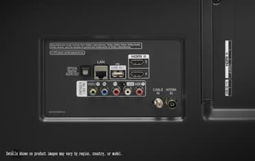 """LG 75UN7070 75"""" 4K Ultra HD LED -televisio, kuva 8"""