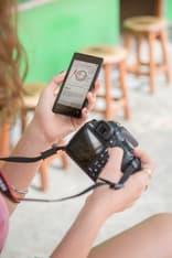 Canon EOS 1200D KIT 18-55 IS II järjestelmäkamera, kuva 5
