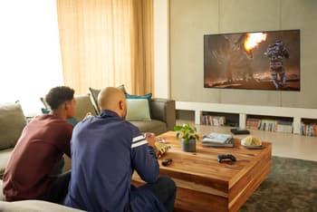 "LG OLED65GX 65"" 4K Ultra HD OLED -televisio, kuva 19"