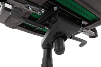 L33T Gaming Elite V4 -pelituoli, tummanharmaa, kuva 20