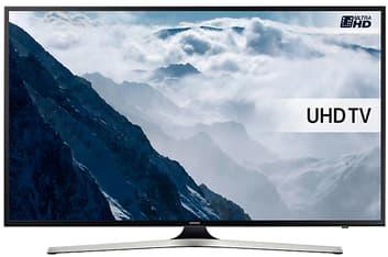 "Samsung UE40KU6092 40"" Ultra HD 4K LED -televisio"