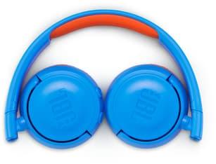 JBL JR300BT -Bluetooth-kuulokkeet lapsille, sininen, kuva 5