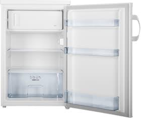 Upo R1412F -jääkaappi pakastinlokerolla, valkoinen, kuva 2