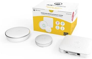 Airthings House Kit -tuotepaketti, kuva 2