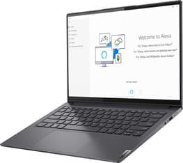 "Lenovo Yoga Slim 7 Pro 14"" -kannettava, Win 10 Home (82MS000GMX), kuva 3"