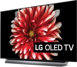 "LG OLED55C8 55"" Smart 4K Ultra HD OLED -televisio, kuva 4"