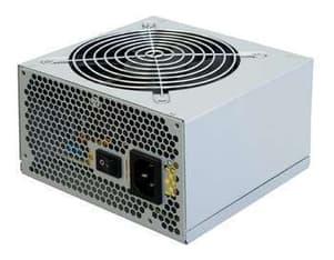 Chieftec CTG-400-80P 400W ATX 2.3 80+ virtalähde