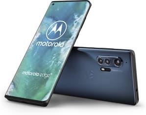 Motorola Edge+ 5G -Android-puhelin, harmaa