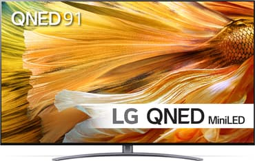 "LG 65QNED916 65"" 4K Ultra HD QNED Mini-LED -televisio"