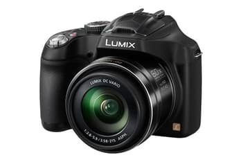 Panasonic  LUMIX FZ72 digikamera, kuva 4