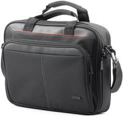 """Targus Classic Clamshell Laptop Case -laukku 13,3"""" kannettavalle tietokoneelle, musta"""