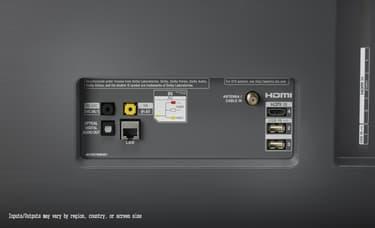 "LG OLED55C8 55"" Smart 4K Ultra HD OLED -televisio, kuva 11"