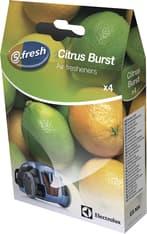 Electrolux Citrus Burst -raikaste