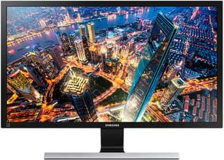 "Samsung U28E570D 28"" -4K-näyttö"