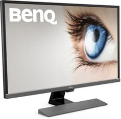 """BenQ EW3270U 31,5"""" 4K -näyttö, kuva 4"""