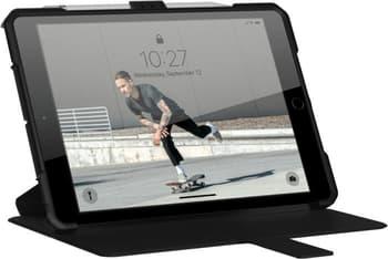 """Urban Armor Gear Metropolis -suojakotelo, iPad 10.2"""" (7th Gen, 2019), musta, kuva 4"""