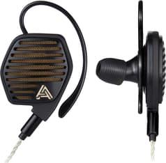 Audeze LCDi4 -in-ear-kuulokkeet, kuva 2