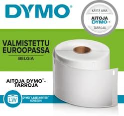 Dymo Labelwriter Wireless -tarratulostin, musta, kuva 6