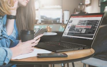 """Lenovo ThinkPad E480 14"""" -kannettava, Win 10 Pro, kuva 13"""