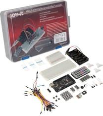 Arduino Mega2560 Starter Kit -aloituspakkaus