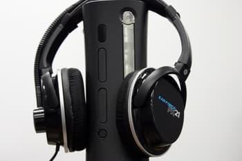 Turtle Beach Ear Force PX21 PS3 / Xbox 360 -kuulokemikrofoni, kuva 2
