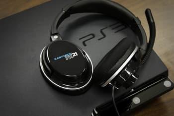 Turtle Beach Ear Force PX21 PS3 / Xbox 360 -kuulokemikrofoni, kuva 5