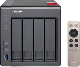 QNAP TS-451+ 2G -verkkolevypalvelin