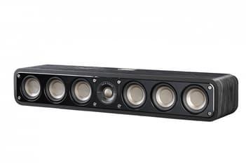 Polk Audio SIG S35CE -keskikaiutin, musta