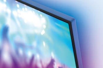 "Philips 65PUS7101 65"" Smart Android 4K Ultra HD LED -televisio + 6 kk Viaplay, kuva 5"