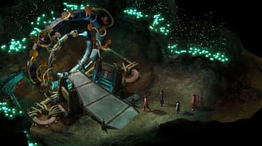 Torment Tides of Numenera - Collector's Edition -peli, PC, kuva 4