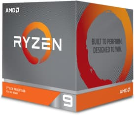 AMD Ryzen 9 3900X -prosessori AM4 -kantaan