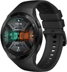 Huawei Watch GT 2e -älykello, musta, kuva 3