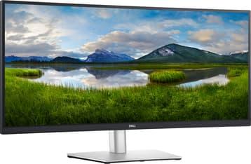 """Dell Pro 34 P3421W 34"""" WQHD -näyttö, kuva 4"""