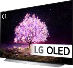 "LG OLED C1 55"" 4K Ultra HD OLED -televisio, kuva 2"