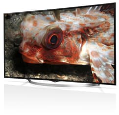 "LG 65UC970V 65"" Smart 4K Ultra HD Curved 3D LED-televisio, 1000 Hz, webOS, WiFi, kuva 3"