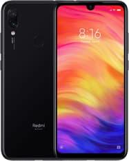 Xiaomi Redmi Note 7 -Android-puhelin Dual-SIM, 32 Gt, musta