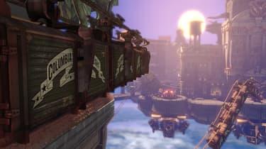Bioshock - Infinite - Ultimate Songbird Edition Xbox 360-peli, kuva 5