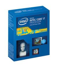 Intel Core i7-5820K 3,3 GHz LGA2011-3 -suoritin