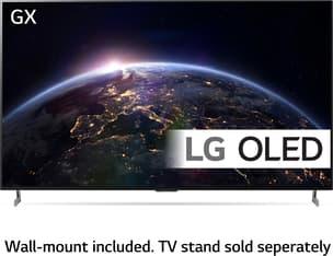 "LG OLED65GX 65"" 4K Ultra HD OLED -televisio, kuva 17"