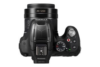 Panasonic  LUMIX FZ72 digikamera, kuva 3