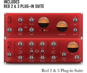 Focusrite Scarlett 2i4 2nd Gen -äänikortti USB-väylään, kuva 10
