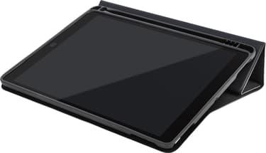 """Tucano Up Plus -suojakotelo iPad 10.2"""" 7th Gen 2019 & 8th Gen 2020 -tabletille, musta, kuva 6"""