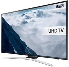 "Samsung UE40KU6092 40"" Ultra HD 4K LED -televisio, kuva 2"