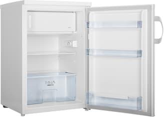 Upo R1412F -jääkaappi pakastinlokerolla, valkoinen, kuva 3