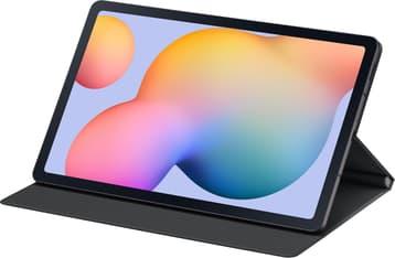 Samsung Book Cover -suojakotelo Galaxy Tab S6 Lite, väri harmaa, kuva 2