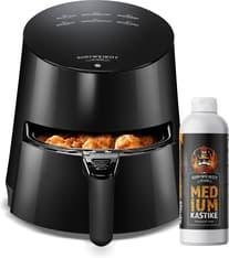 Siipiweikot Hot Air Fryer By Ströme V2 - kiertoilmakypsennin